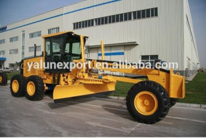 Shantui Road Machinery Sg16-3 160HP Motor Grader pictures & photos