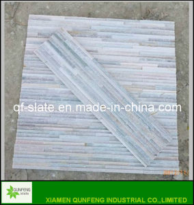 Natural Golden Cultural Slate for Flooring and Wall