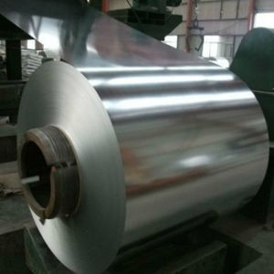 Jiacheng High Quality Gi Steel Coil for Building