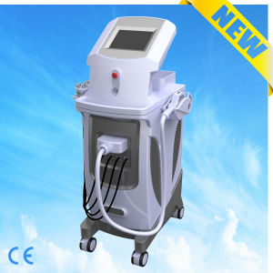 Professional Manufacturers IPL Shr + Cavitation + RF + Vacuum pictures & photos