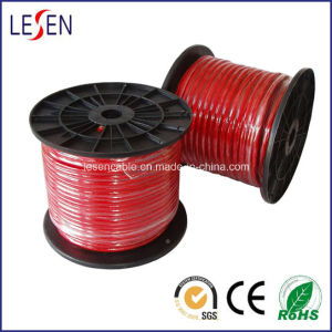 Low Voltage Car Power Cable pictures & photos