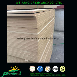 MDF (middle density fiber board) 1220X2440mm pictures & photos