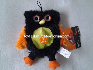 Owl Halloween Pet Supply Dog Chew Bite Pet Toy pictures & photos