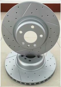 Brake Rotors for American Cars pictures & photos