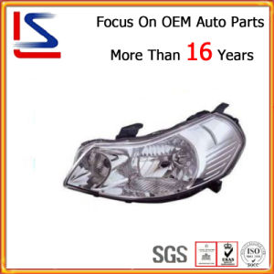 Auto Spare Parts - Head Lamp for Suzuki Sx4 2007 pictures & photos