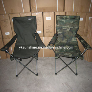 Camouflage Camping Chair (XY-110) pictures & photos