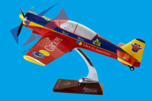Plane Model 100% Hand Made Yak-54 pictures & photos