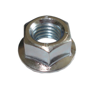DIN6923 Hexagon Nuts with Flange