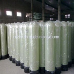 Filament Winding FRP GRP Filter Water Storage Tank pictures & photos