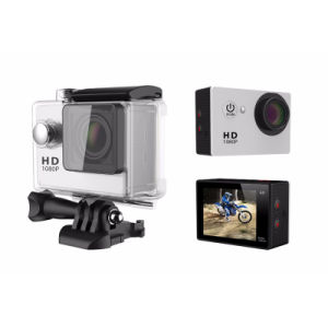 Cheap 2.0 1080P 120 Degree Sport Action Camera