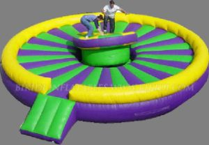 Inflatable Gladiator Jousting Game, for Parties& Events (B6027) pictures & photos