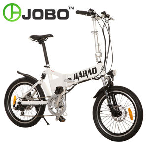 250W Smart Lithium Battery Folding Electric Bike, Bicycle (JB-TDN01Z) pictures & photos