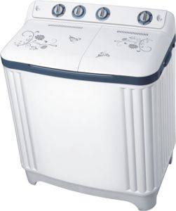 Top Loading Washing Machine with Nice Design
