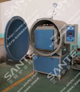 Versatile Vacuum Furnace for Multi Heat Treatment (STZ-8-10) pictures & photos