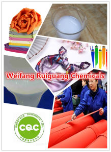 High Quality Penetrating Agent for Acid Printing (Discharge printing) pictures & photos