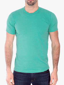 High Quality Blank Man T-Shirt Clothing pictures & photos
