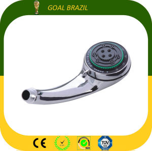 Shower Room Spare Parts Phone Shower Head with Multifunctions pictures & photos
