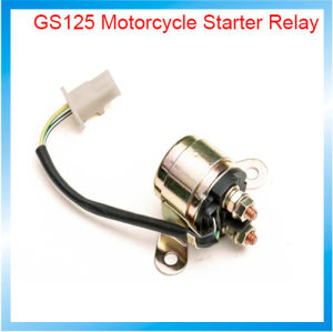 Wholesale Motorcycle Parts Electrical Relay for Motorcycle Starter on