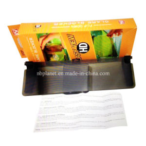 High Quality Bayer PC Car Sunshade Glare Blocker pictures & photos