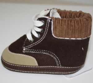 Simple Design Baby Small Boots Ws17549