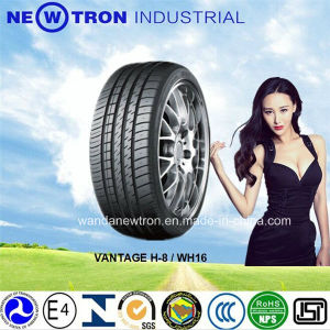 2015 China PCR Tyre, High Quality PCR Tire with ECE 245/35r20
