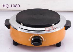 2015 Hot Sale Electric Cooker 1000W Electric Stove