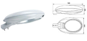 70W - 150W Sodium Lampshade for Street Lighting
