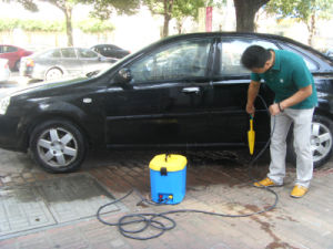 16L Used Car Washing Machine Portable Electric Car Washer pictures & photos