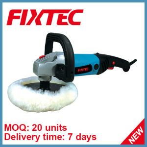 Fixtec 1200W 180mm Electric Polisher, Polisher for Car (FPO18001) pictures & photos