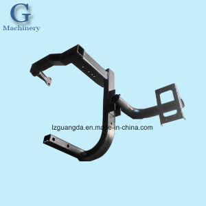 Sheet Metal Fabrication Stamping Part for Pedal Bracket Pedal Support