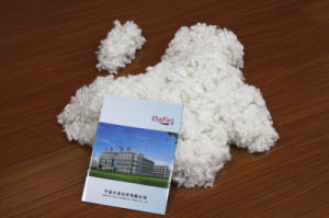 15D Polyester Staple Fiber for Cushion, Pillows, Soft Toys