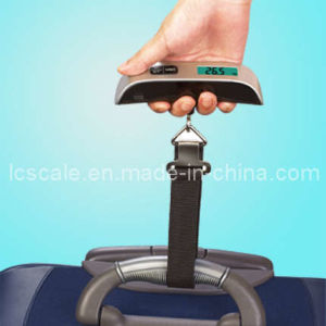 LC Ls1 Luggage Scale with Bag pictures & photos