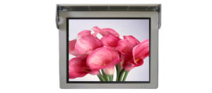 15inch LCD Advertising Screen for Bus/Car (SY-B015)