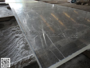 Large Cell Cast Acrylic Sheet Mr368