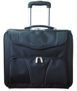 Designer Luggage Laptop Bag Flight Bags (ST7011) pictures & photos