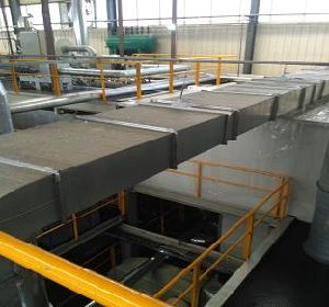 SSS Non Woven Fabric Production Line 1600mm pictures & photos