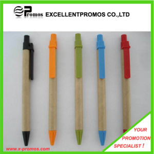 Cheap Recycled Paper Pen for Promotion (EP-P8282) pictures & photos