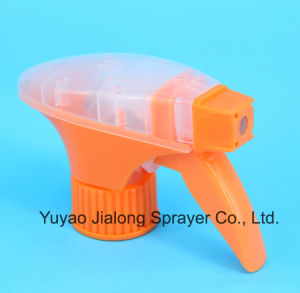 High Quality Plastic Trigger Sprayer for Cleaning/Jl-T309
