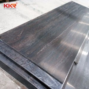 Wholesale Countertop Slabs Artificial Stone Acrylic Solid Surface pictures & photos
