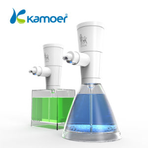 Kamoer Automatic Soap Dispensing Shower Dispenser for Bathroom and Kitchen