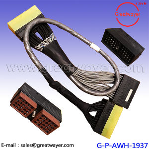 oem 9x-1160 3176 diesel engine caterpillar wiring cable harness repair cat