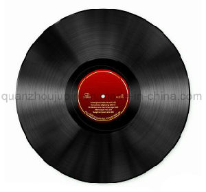 Custom High Quality Song Lp Phonograph Vinyl Record