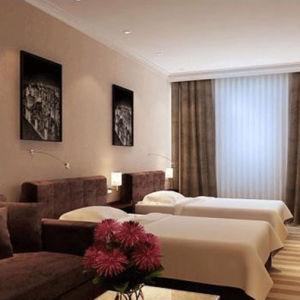 High Headboard Bed Hotel Furniture Liquidators Florida