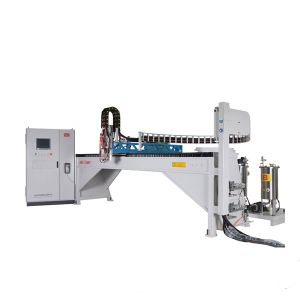 Gasket Foaming Machine for Cabinet Industry pictures & photos