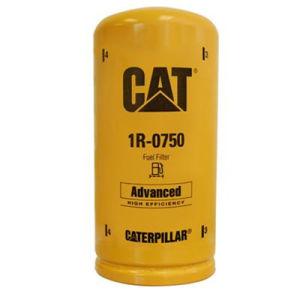 cat 1r 0750 fuel filter sealed duramax genuine caterpillar  duramax fuel filter for cat #14