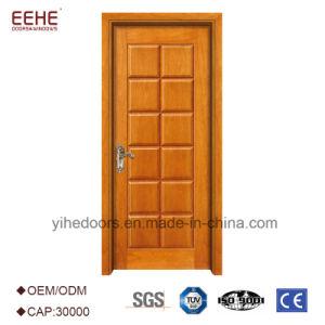 China Simple Design Wood Bedroom Door Designs China Wood Solid Wooden Door Fancy Door Wooden Single Door Designs