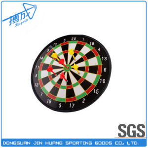 China Safety Toys Magnetic Dartboard For Kids With Dart Arrow