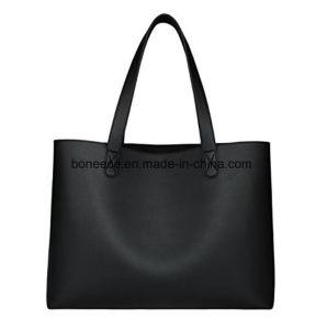 Women Shoulder Handbags Laptop Tote Pu