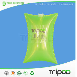 Factory Luggage Void Filling Protective Inflatable Plastic Bag