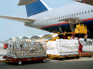 USD1.99/Kg Air Freight From Shenzhen/Guangzhou to Paris pictures & photos